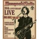 "CD 斉藤和義/斉藤和義 20th ANNIVERSARY LIVE 1993-2013 ""20<21"" 〜これからもヨロチクビ〜 at 神戸ワールド記念ホール2013.8.25(通常盤)"