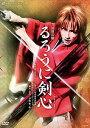 [DVD] 雪組宝塚大劇場公演 浪漫活劇『るろうに剣心』