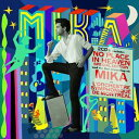 搖滾樂 - 輸入盤 MIKA / NO PLACE IN HEAVEN [2CD]