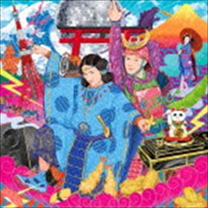 [CD] JMC/さよならチャンキー、納豆PARTYで御座います。