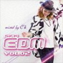 Other - [CD] C'k(MIX)/SiCK EDM 02 mixed by C'k