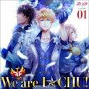乐天商城 - F∞F / アイ★チュウ creation 01.F∞F(通常盤) [CD]