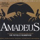 [CD] ネヴィル・マリナー/アマデウス オリジナル・サウンドトラック盤<ディレクターズ・カット版>