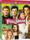 [DVD] フルハウス〈フォース・シーズン〉コレクターズ・ボックス