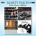 爵士 - [CD] マーティ・ペイチ/マーティ・ペイチ|ペイチ〜フォー・クラシック・アルバムズ