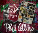 [CD]PHIL COLLINS フィル・コリンズ/SINGLES (DLX)【輸入盤】