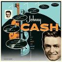 輸入盤 JOHNNY CASH / WITH HIS HOT...