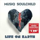 [CD]MUSIQ SOULCHILD ミュージック・ソウル...