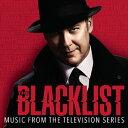 [CD]O.S.T. サウンドトラック/BLACKLIST【輸入盤】