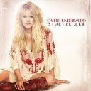 樂天商城 - 輸入盤 CARRIE UNDERWOOD / STORYTELLER [CD]