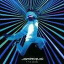 歐洲電子音樂 - 輸入盤 JAMIROQUAI / FUNK ODYSSEY [CD]