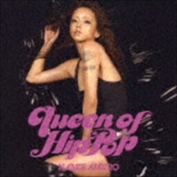 [CD] 安室奈美恵/Queen of Hip Pop