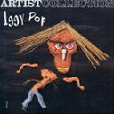 搖滾樂 - 輸入盤 IGGY POP / ARTIST COLLECTION [CD]