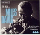CD, DVD, 樂器 - [CD]MILES DAVIS マイルス・デイヴィス/REAL : ULTIMATE MILES DAVIS COLLECTION【輸入盤】