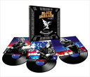輸入盤 BLACK SABBATH / THE END 3LP