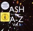 輸入盤 ASH / A-Z VOL. 1 [CD+DVD]