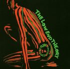 [CD]TRIBE CALLED QUEST トライブ・コールド・クエスト/LOW END THEORY【輸入盤】