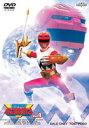 [DVD] 星獣戦隊ギンガマン VOL.1