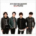 JUN SKY WALKER(S) / ALL TIME BEST[全部このままで]1988-2018(初回限定盤/3CD+DVD) [CD]