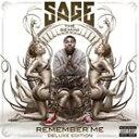 [CD]SAGE THE GEMINI セージ・ザ・ジェミニ/REMEMBER ME (DLX)【輸入盤】