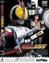 仮面ライダー 555(ファイズ) Vol.2 [DVD]