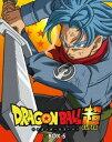 ドラゴンボール超 DVD BOX5 DVD