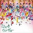 [CD](初回仕様) SKE48/12月のカンガルー(初回生産限定盤/Type-D/CD+DVD)