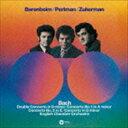 [CD] イツァーク・パールマン(vn)/EMI CLASSICS 決定盤 1300 292::J.S.バッハ:ヴァイオリン協奏曲集