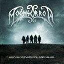 Heavy Metal, Hard Rock - [CD] ムーンソロウ/我、死者の国を影のごとく彷徨う