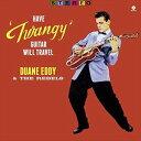 輸入盤 DUANE EDDY & THE REBELS / ...