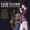 [CD] サム・クック/ハーレム・スクエア・クラブ1963(Blu-specCD2)