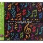 [CD] (ゲーム・ミュージック) マリオ&ゼルダ ビッグバンドライブCD
