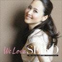 [CD] 松田聖子/We Love SEIKO -35th Anniversary 松田聖子究極オールタイムベスト 50 Songs-(初回限定盤A/3CD+DVD)