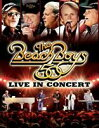 [Blu-ray]BEACH BOYS ビーチ・ボーイズ/BEACH BOYS 50 : LIVE IN CONCERT【輸入版】