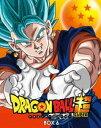 ドラゴンボール超 DVD BOX6 DVD