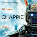 [CD] ハンス・ジマー(音楽)/オリジナル・サウンドトラック チャッピー