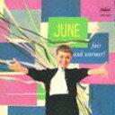 其它 - ジューン・クリスティ / 抱きしめていたい歌姫たち Female Jazz Vocal オリジナル紙ジャケCollection::フェア・アンド・ウォーマー(限定盤) [CD]