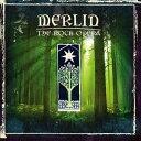 メルリン / ザ・ロック・オペラ [CD]