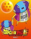ドラゴンボール超 DVD BOX7 DVD