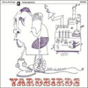 [CD]YARDBIRDS ヤードバーズ/ROGER THE ENGINEER【輸入盤】