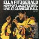 現代 - エラ・フィッツジェラルド / ライヴ・アット・カーネギー・ホール(Blu-specCD2) [CD]