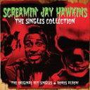 Gospel - 輸入盤 SCREAMIN' JAY HAWKINS / SINGLES COLLECTION [2CD]