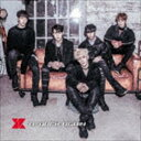 KNK / U/BACK AGAIN(初回限定盤A/CD+DVD) CD
