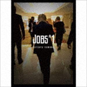 [CD] 小室哲哉/JOBS#1(初回生産限定盤/2CD+DVD)