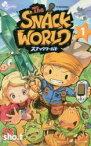 TV Animationスナックワールド 1