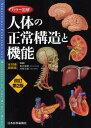 カラー図解人体の正常構造と機能 全10巻縮刷版