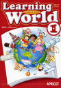 Learning world STUDENT BOOK 1