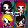 2NE1/NOLZA(CD+DVD ※I AM THE BEST Music Video 他収録)(CD)