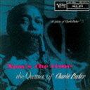 現代 - チャーリー・パーカー(as) / ナウズ・ザ・タイム +1(SHM-CD) [CD]