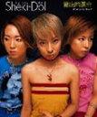 シェキドル/徹底的運命(CD)